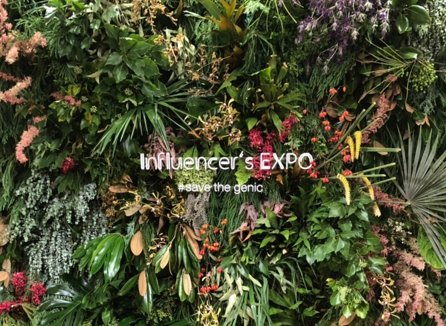 Influencers Expo